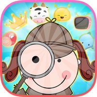 Find Hidden Objects Detective