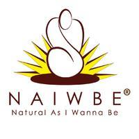NAIWBE Natural As I Wanna Be®