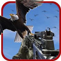 Flying Birds Hunt 3D - 2017 simulator