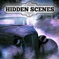 Hidden Scenes - Ghosts in the Mist