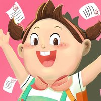 Nana Back To School - Lovely game for your kids.