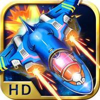 射击游戏 - 超级战机大战坦克