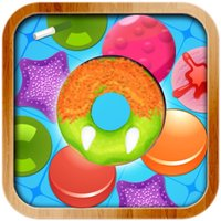 Smash Sugar Cookie Frenzy- Puzzel Game For All