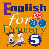 English for Primary 5 (Tiếng Anh Tiểu học 5)