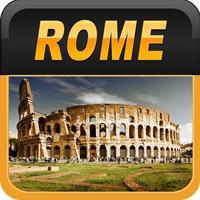 Rome Offline Travel Guide