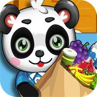 العاب طبخ ذكاء - مطبخ الباندا