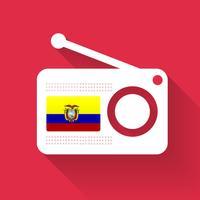 Radio Ecuador - Las Radios ECU - FREE