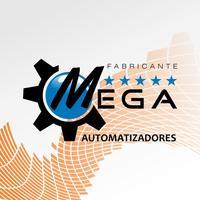 Mega App - Portões Automáticos