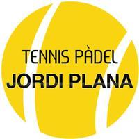 Tennis Pàdel Jordi Plana