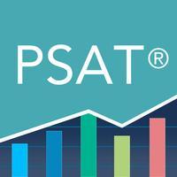 PSAT: Practice,Prep,Flashcards