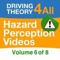 Hazard Perception Test - Vol 6