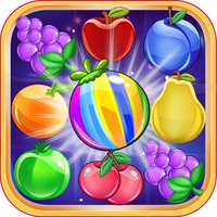 Jelly Candid Fruit GO3