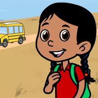 Sonny Goes to School