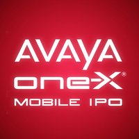 Avaya one-X® Mobile Preferred for IPO