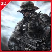 US Army Secret Agent FPS