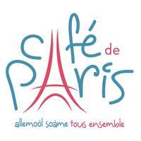 Café de Paris - Sint-Truiden