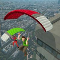 Ragdoll Free Fall Jumping Soul