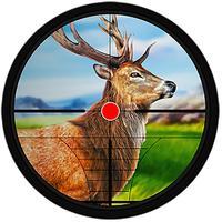Sniper Deer Bow Hunter Shooting : Beast Jungle Wild Animal Reloaded