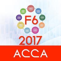 ACCA F6: Taxation - 2017