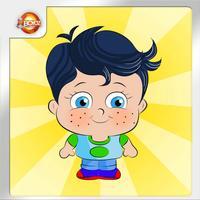 P'tit Génie - Jeux éducatifs pour les enfants en français