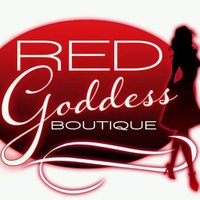 Red Goddess Boutique