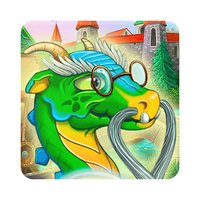 Criminal Dragon : Hidden object game