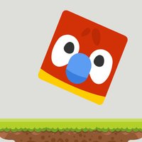 The Jumpy Bird