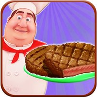 BBQ Beef Chef Cooking – Food Maker Game