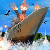 Allied World War VR PRO - Full Battleship Version