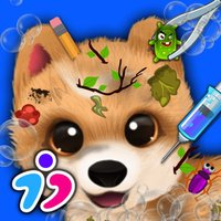 Celebrity Little Pet Spa Salon and DressUp