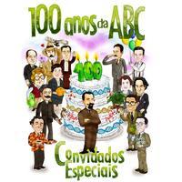 100 anos da ABC Mobile