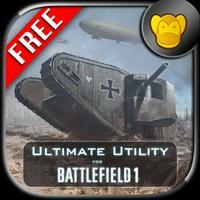 Ultimate Utility™ for Battlefield 1 (lite)