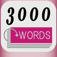3000英単語帳
