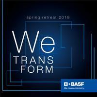 We Transform BASF