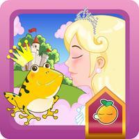 Magic Frog Prince free love game