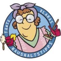 Tante Klaras Haushaltstipps