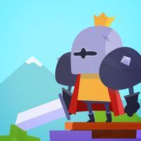 Rush Siege lumberjack knight