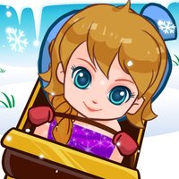 Snow Dash World - Little Fun Adventure For Kids!