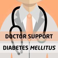 Doctor Support Diabetes Mellitus
