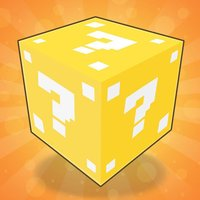 Lucky Block Mod for Minecraft with Multiplayer Servers, Maps, Seeds & Mods