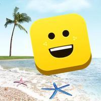 beach pop - new style puzzle