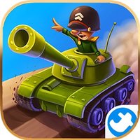 Tank Defender War Game