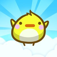 Chick UP!! (The Vertical Version of a Flappy Little Bird Adventure)