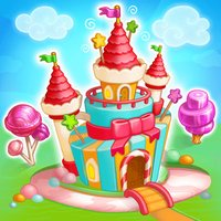 Candy Farm and Magic cake town