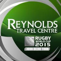 John Deere RWC2015 Tour