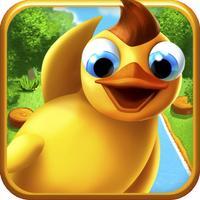 Duck Splash Dash