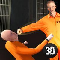 Hard Time Prison Break Fighting 3D Full