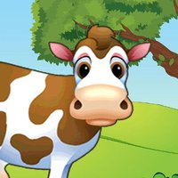 Farm Animals Jigsaws Puzzles Games Kids & Toddlers