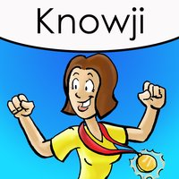 Knowji SAT Top 500 Audio Visual Vocabulary Flashcards with Spaced Repetition