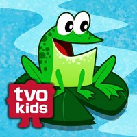 TVOKids Hop Frog Hop